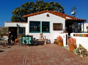 La Casa Verde de Granada