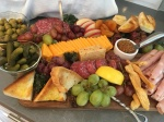 Charcuterie – Fancy Name, Easy Appetizer!